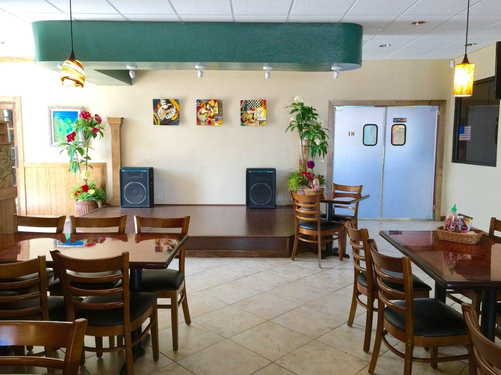 Vietnamese Restaurant In Bellaire Tx