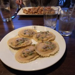 Photo Of Zero Otto Nove Armonk Ny United States Special Ravioli