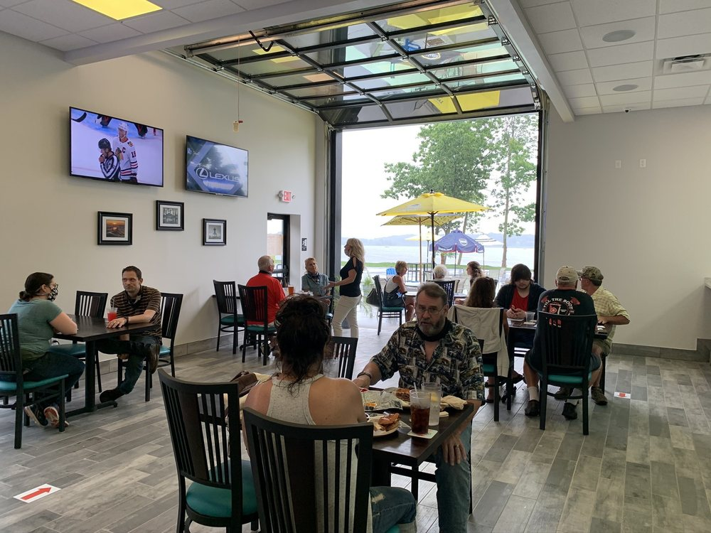 Lakeside Beach Bar: 220 W Plum St, Edinboro, PA
