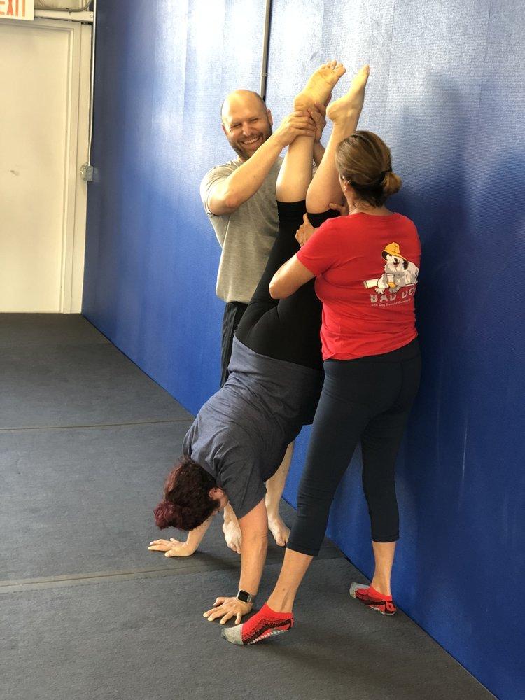 GymnasticBodies Florida: 1710 N Hercules Ave, Clearwater, FL