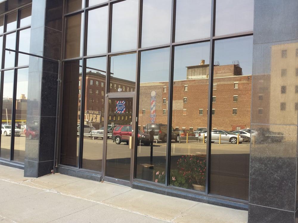 Victory Barber: 410 S 19th St, Omaha, NE