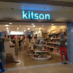Top 50 Online Shops – Kitson: Celebrity Hotspot