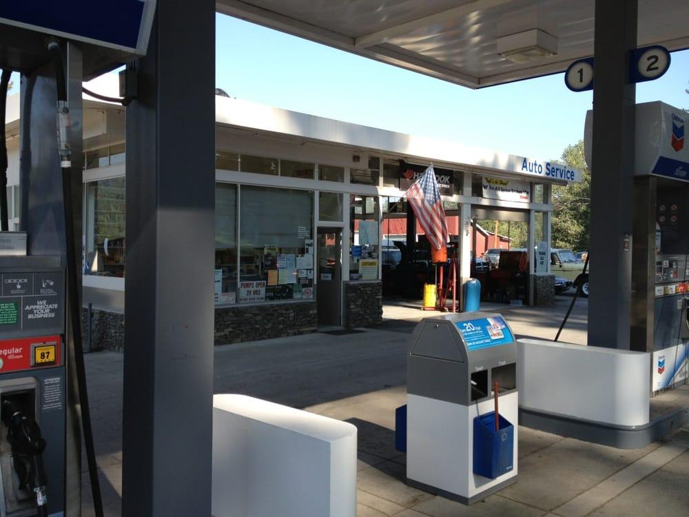 Graeagle Chevron: 7408 Hwy 89, Graeagle, CA
