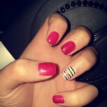 Nail pro s salon 38 photos 13 reviews nail salons for A nail salon fort wayne in