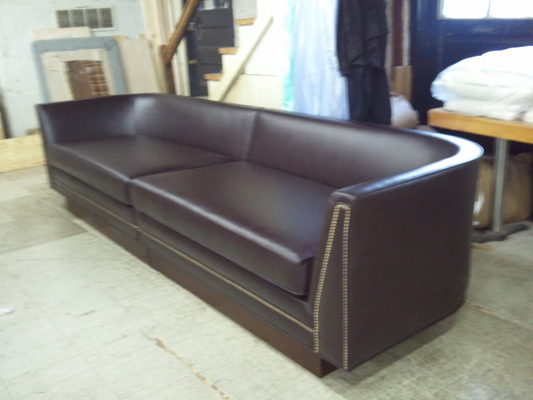 Photo Of Hille Custom Upholstery Collingswood Nj United States Made Leather