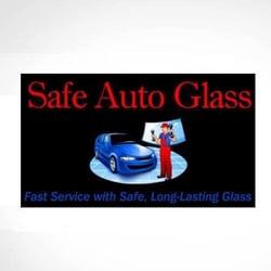 Safe Auto Phone Number >> Safe Auto Glass Auto Glass Services 702 S Craycroft Rd Tucson