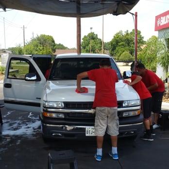 Fairmont Car Wash