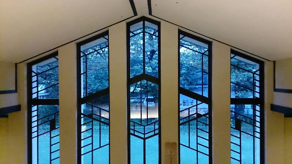 Frank Lloyd Wright's House of Tomorrow