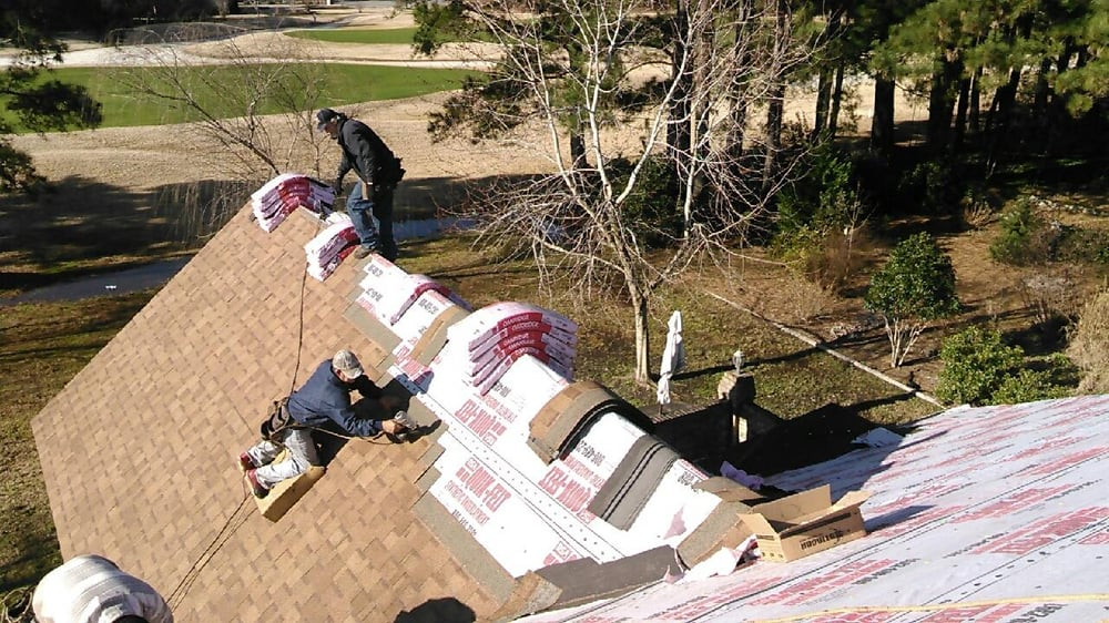 Right On Top Roofing