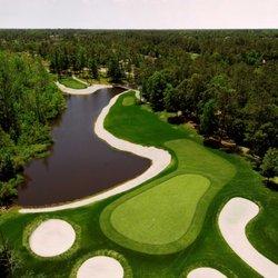 Photo Of Lion S Paw Golf Links Ocean Isle Beach Nc United States
