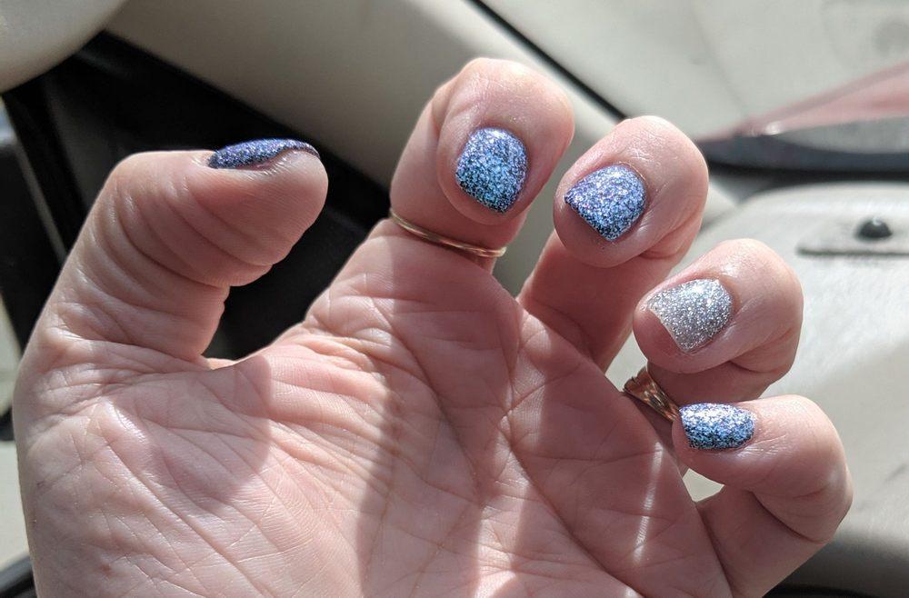 Silky Nails: 979 S Creasy Ln, Lafayette, IN