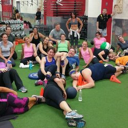 Photo Of SWEAT Fitness Club   Boonton, NJ, United States