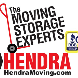 Photo Of Hendra Moving Storage Victoria Bc Canada