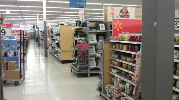 Walmart Supercenter 2700 Mountaineer Blvd South Charleston Wv