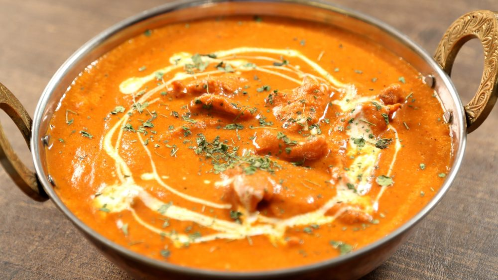 Indian Taj Cuisine: 7400 S El Dorado St, French Camp, CA