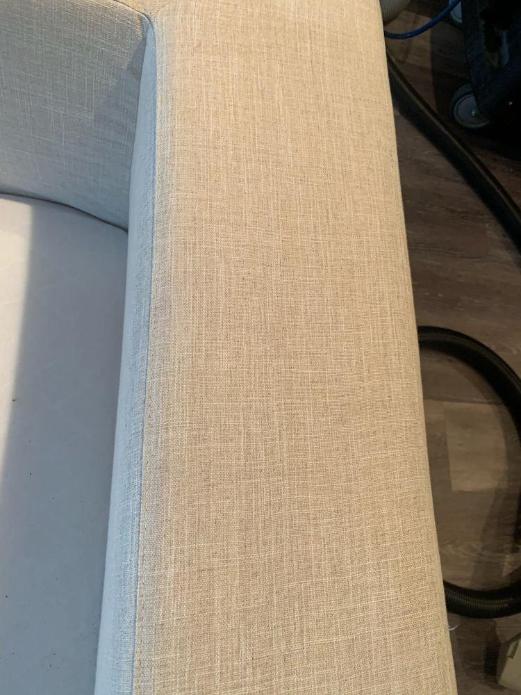 Professional Carpet Restoration