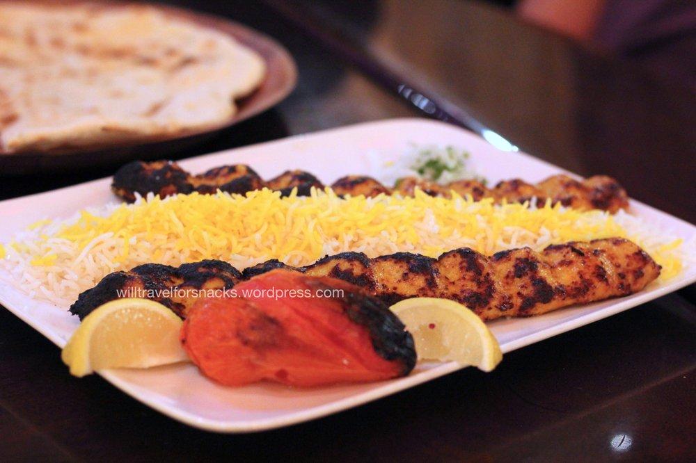 Shiraz Persian Cuisine: 72 Bigelow Ave, Watertown, MA