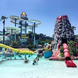 Raging Waters Los Angeles - 409 Photos & 948 Reviews
