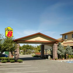 Photo Of Super 8 Kennewick Wa United States