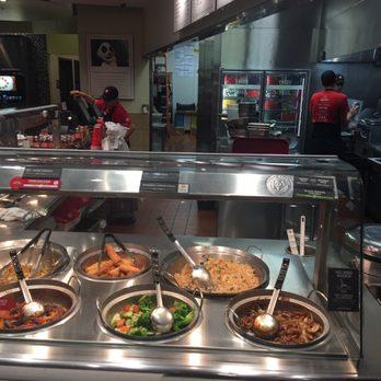Chinese Food On Mira Mesa Blvd
