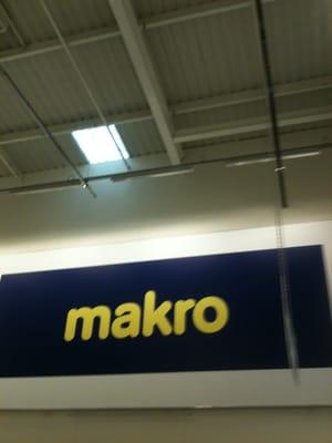 Makro London