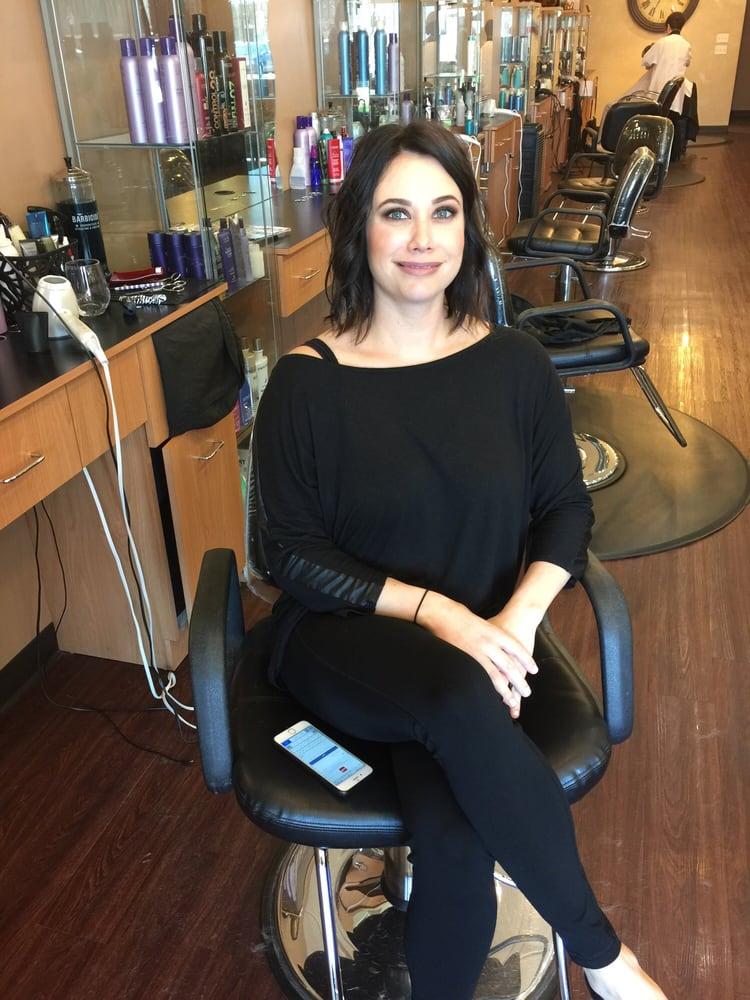 Galleria Hair Salon Day Spa Downers Grove Il