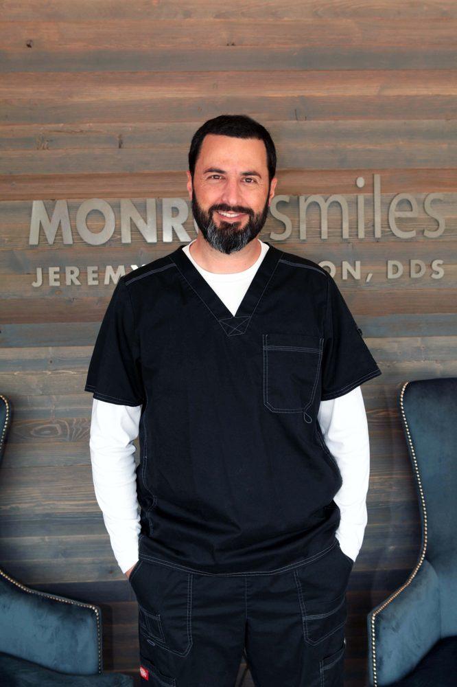 Jeremy L Johnson, DDS - Monroe Smiles: 14650 N Kelsey St, Monroe, WA