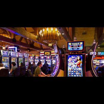 California casino five times points casino chico california