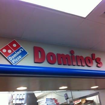 Domino S Pizza Delray Beach
