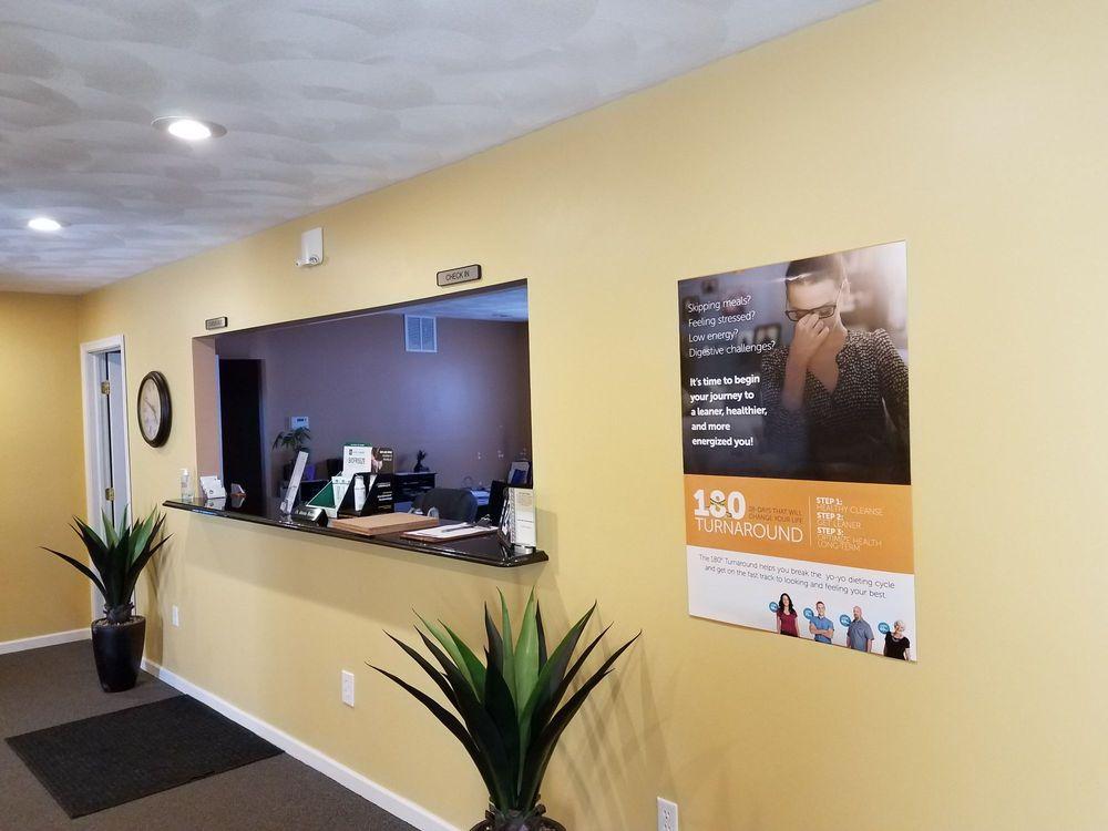 Endwell Chiropractic: 412 E Main St, Endicott, NY