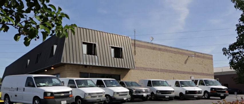 Nacco Of Illinois: 19715 S La Grange Rd, Mokena, IL