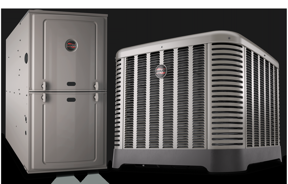 Sterling Heating & Air Conditioning Co