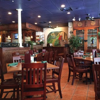 Photo Of Giardino Italian Restaurant Springfield Va United States Nice Dining Area