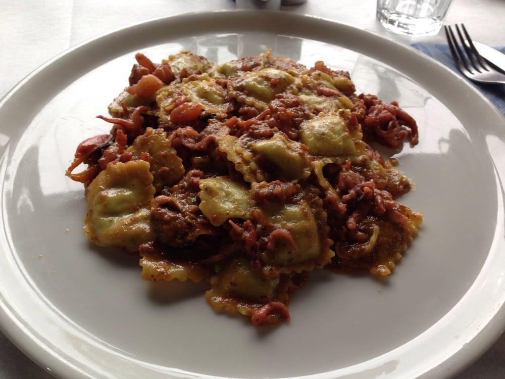Officina 2 cucina ligure via antica romana di levante 53 arenzano genova ristorante - Officina di cucina genova ...