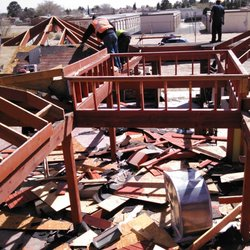 Photo Of A 1 Roofing U0026 Construction   El Paso, TX, United States ...