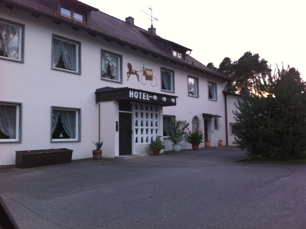 Nittenau Hotel Pension