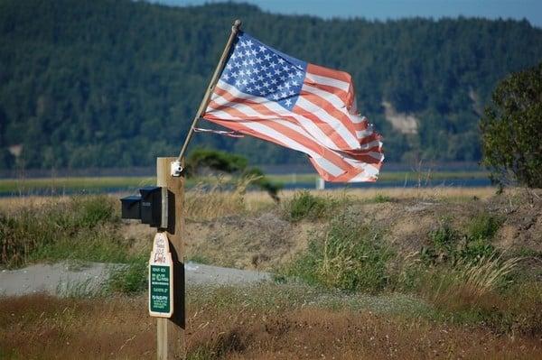 Tokeland Golf Links: 2938 Kindred Ave, Tokeland, WA