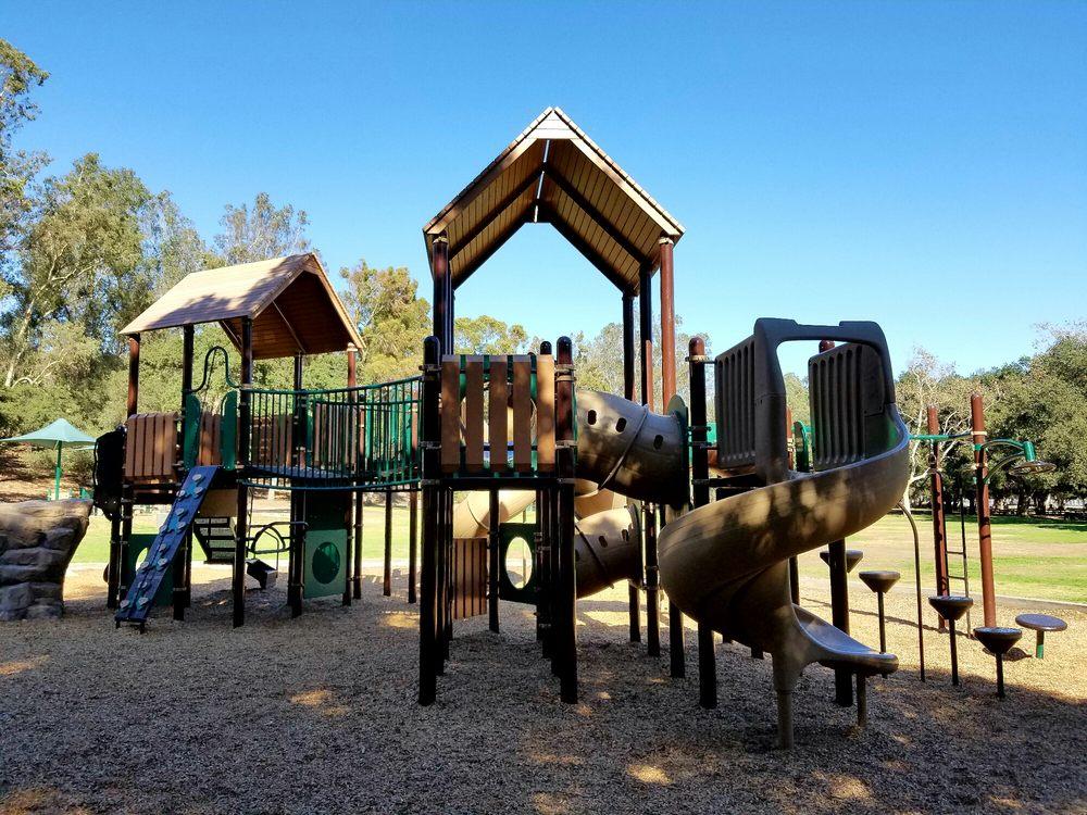 San Dimas Canyon Park: 1628 Sycamore Canyon Rd, San Dimas, CA