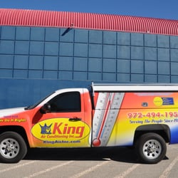 King Air Conditioning Heating Amp Air Conditioning Hvac