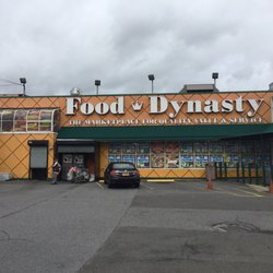 Almonte S Food Dynasty