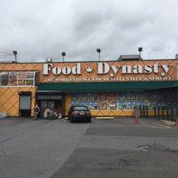Almonte S Food Dynasty Brooklyn Ny
