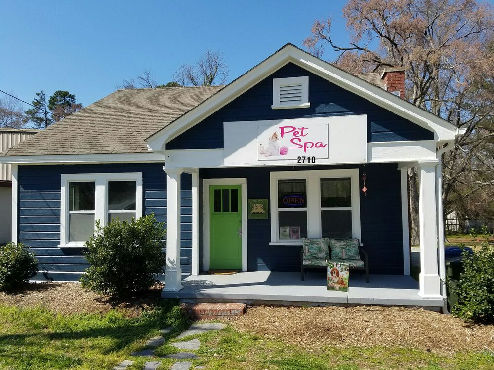 Dog Grooming by Connie C: 2710 Chapel Hill Rd, Durham, NC