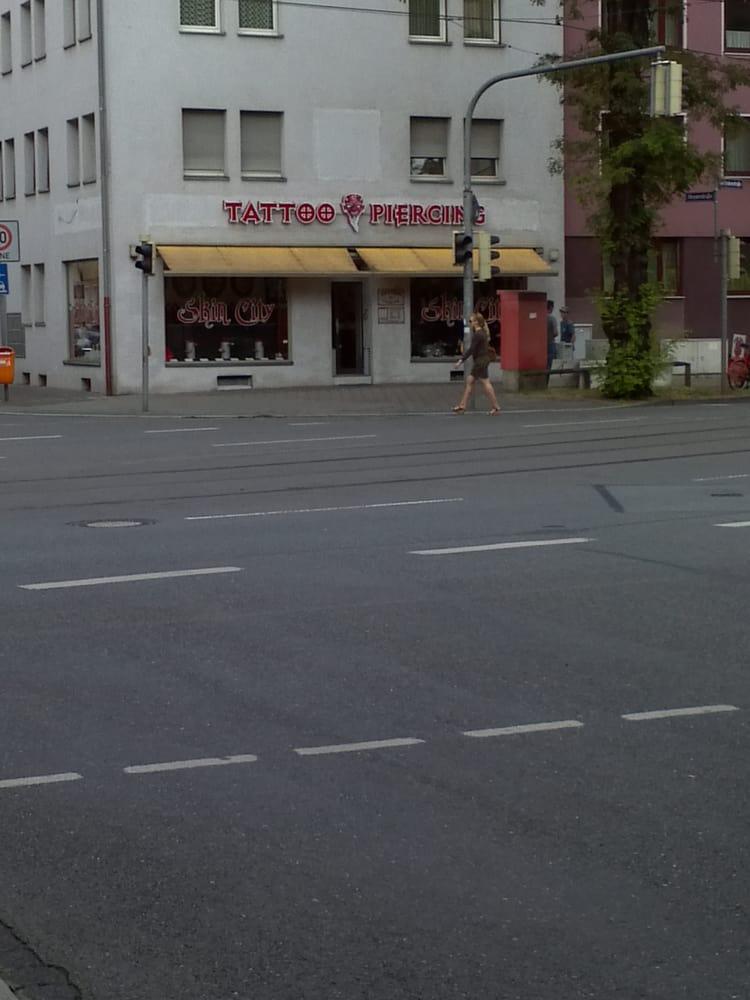 saloon5 skin city nürnberg