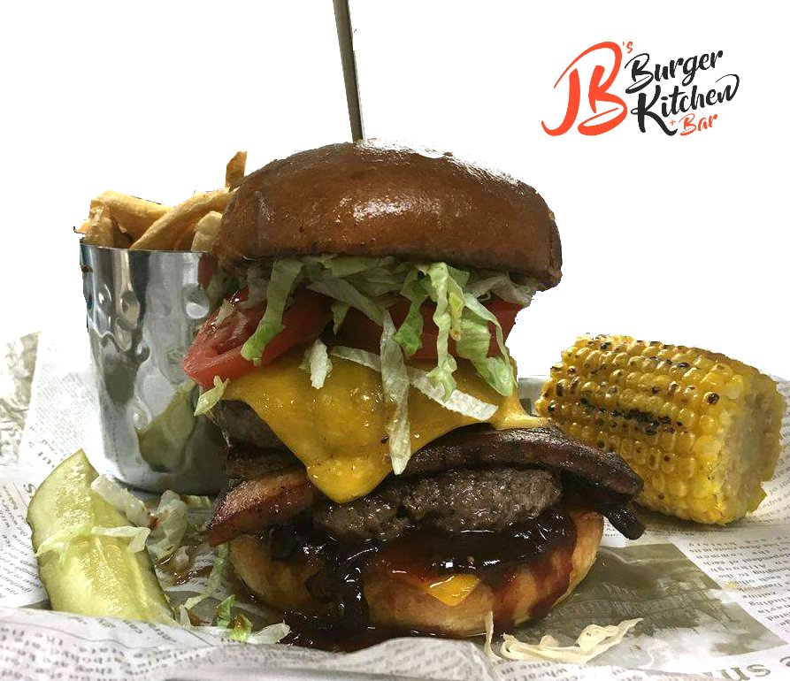 Jb S Burger Kitchen