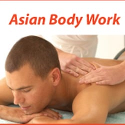 Adult asian body work