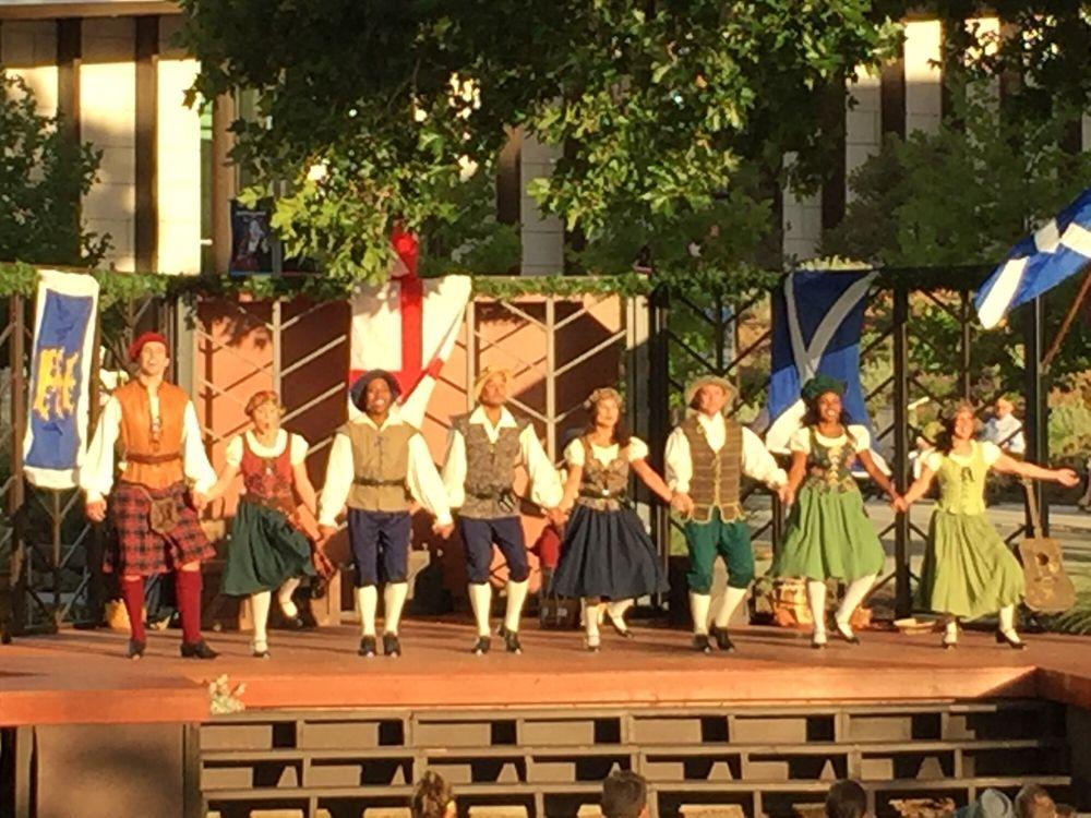 Social Spots from Utah Shakespeare Festival