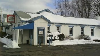 Castaway Lounge: Route 5, Whately, MA