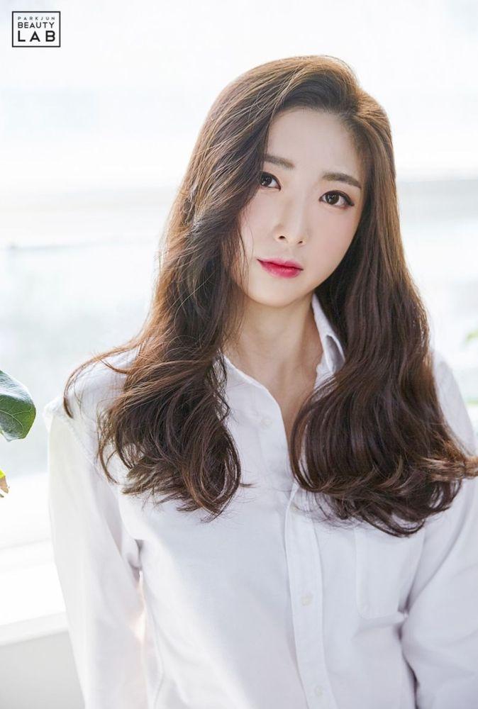 Park Jun Korean Hair Salon Near Niles Il 60714 Japanese Straighten