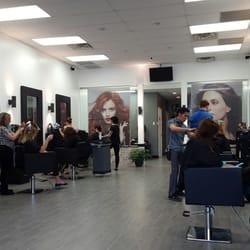 Modern Salon - Hair Salons - 15202 Mason Rd, Cypress, TX - Phone ...