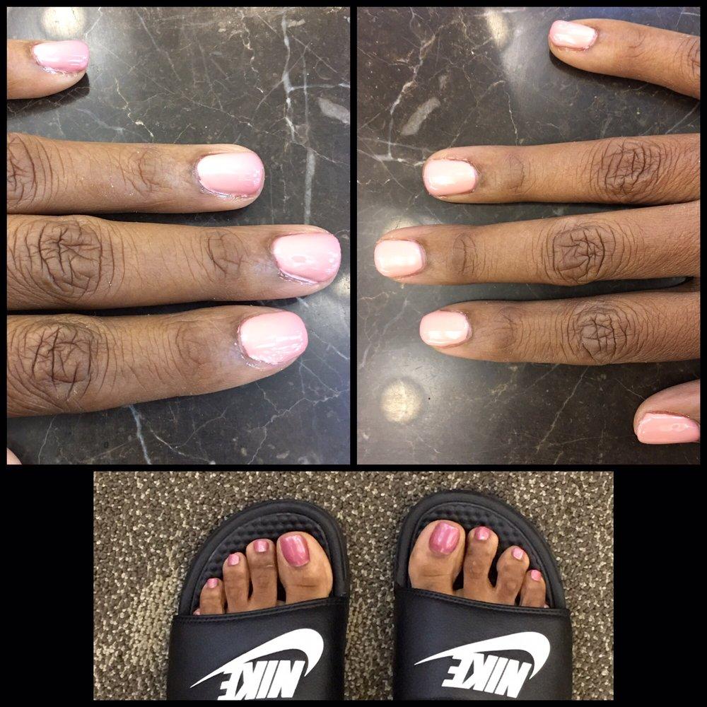 Ivy Nail & Spa - Nail Salons - 3661 Eisenhower Pkwy, Macon, GA ...